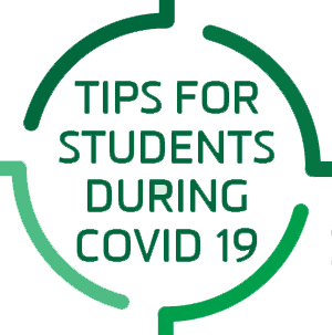 Top Tips for Students During COVID 19